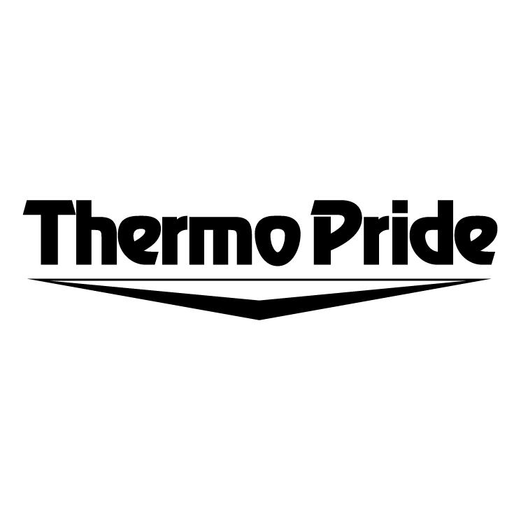 free vector Thermo pride