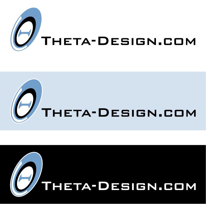 free vector Theta designcom