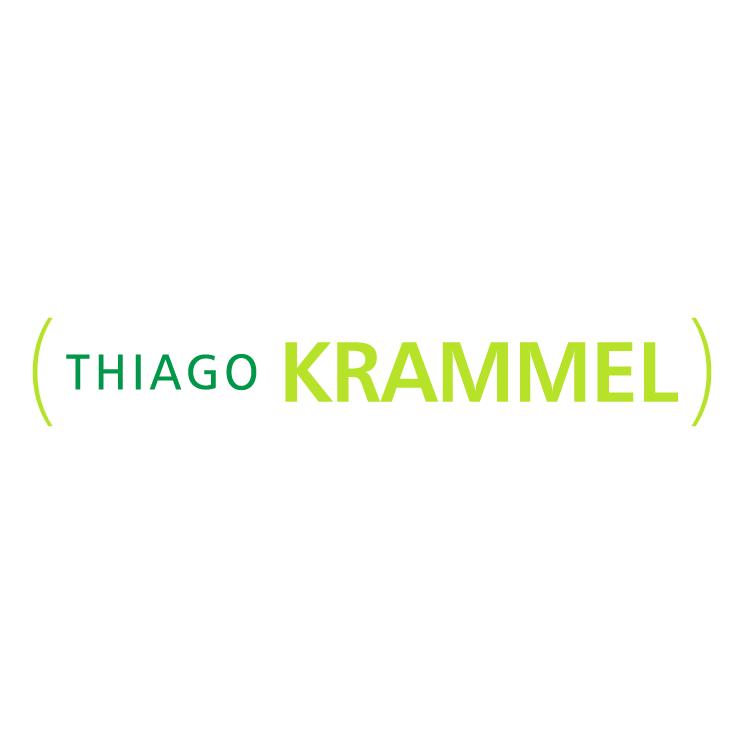 free vector Thiago krammel