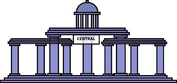 free vector Thilakarathna Town Hall clip art