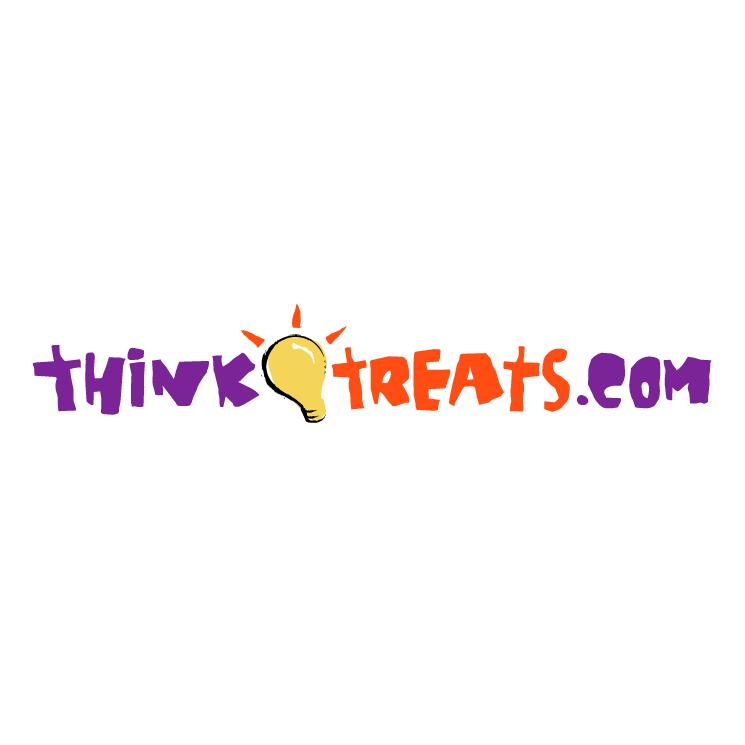 free vector Thinktreatscom