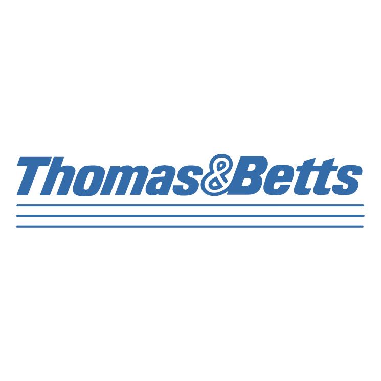 free vector Thomas betts