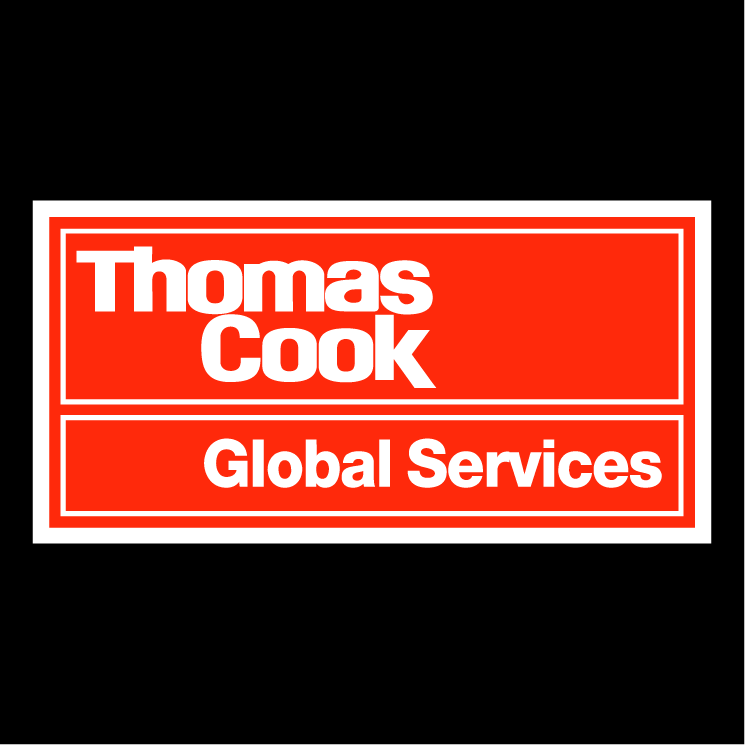 free vector Thomas cook 1