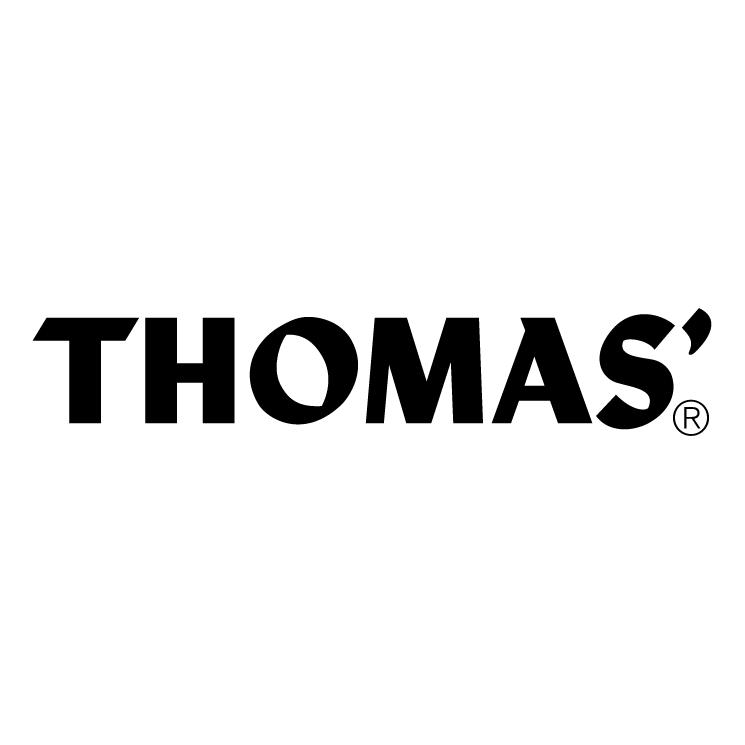 free vector Thomas