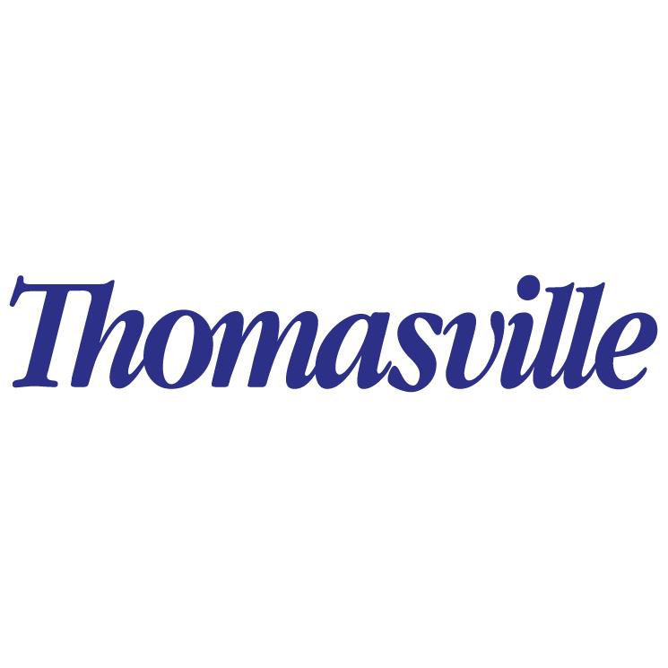 free vector Thomasville