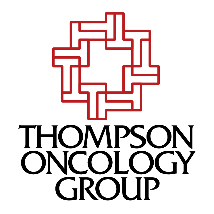free vector Thompson oncology group