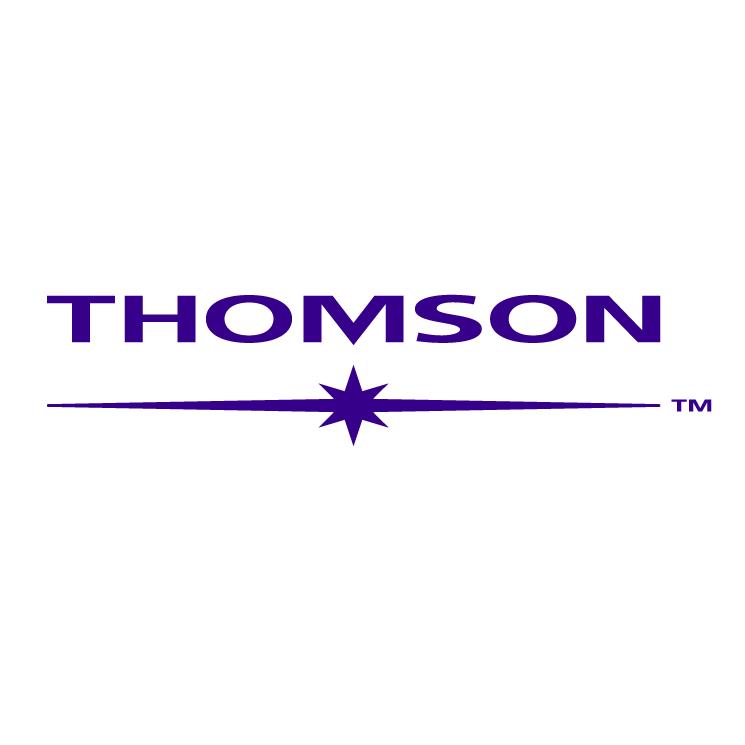 free vector Thomson 1
