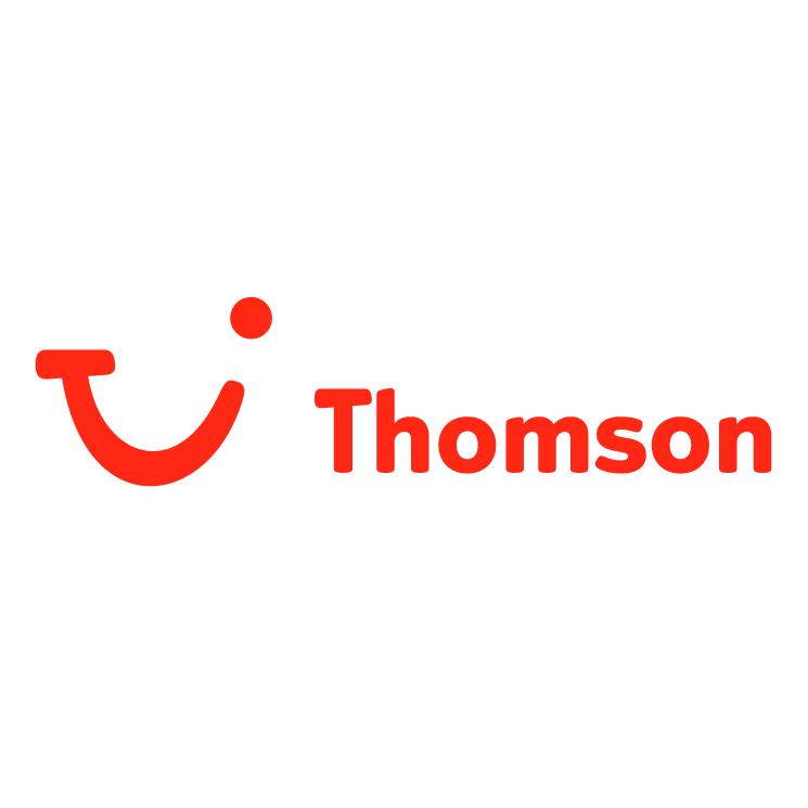 free vector Thomson 2