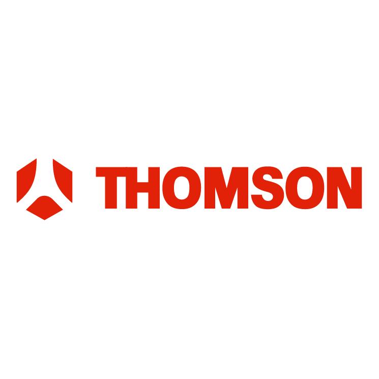 free vector Thomson 3
