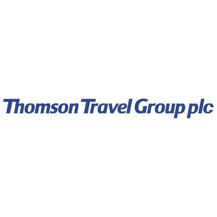 free vector Thomson travel group