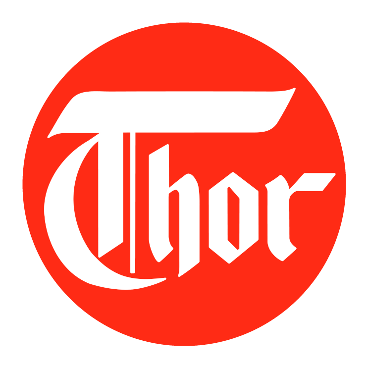 free vector Thor 0