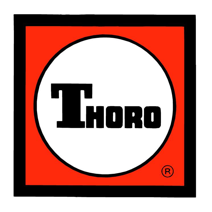 free vector Thoro