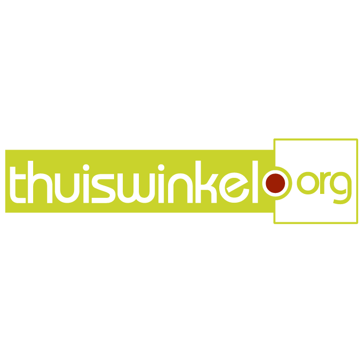 free vector Thuiswinkelorg