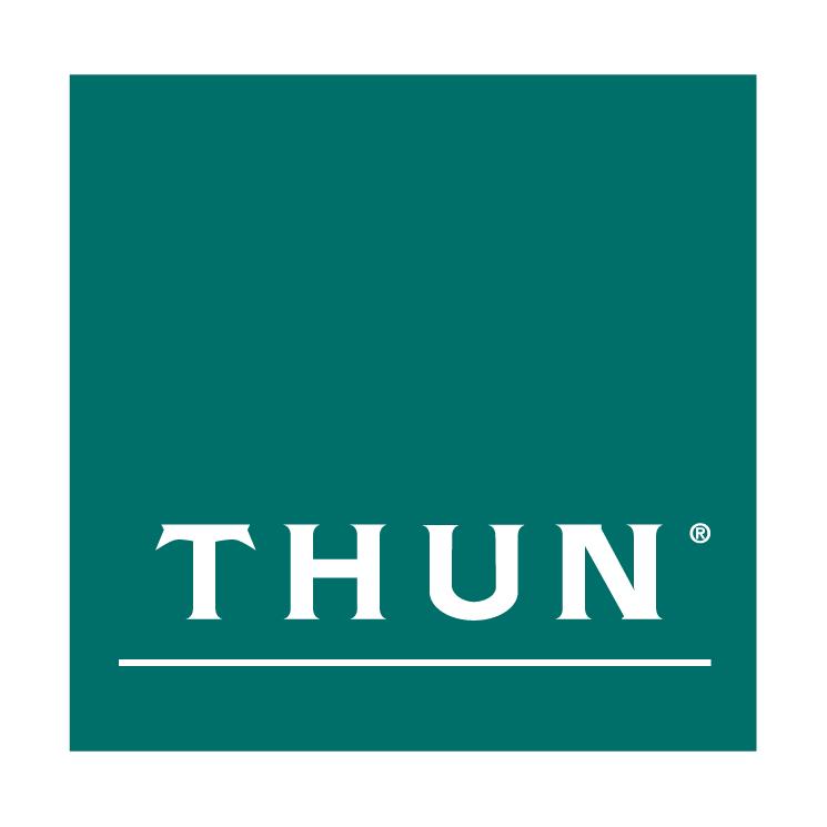 free vector Thun 1