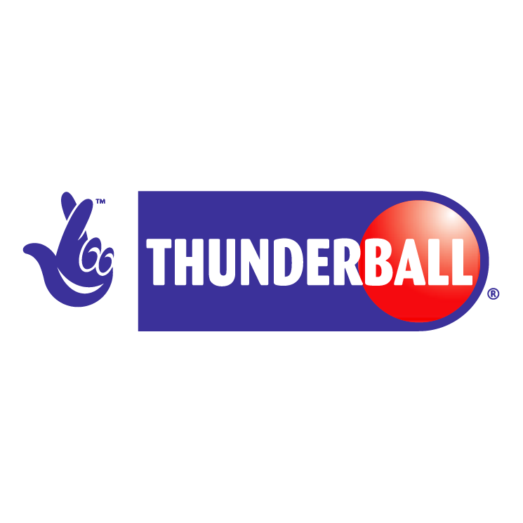 free vector Thunderball 0