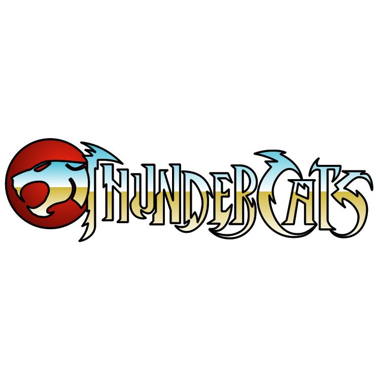 free vector Thundercats 0