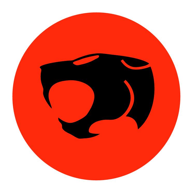 free vector Thundercats