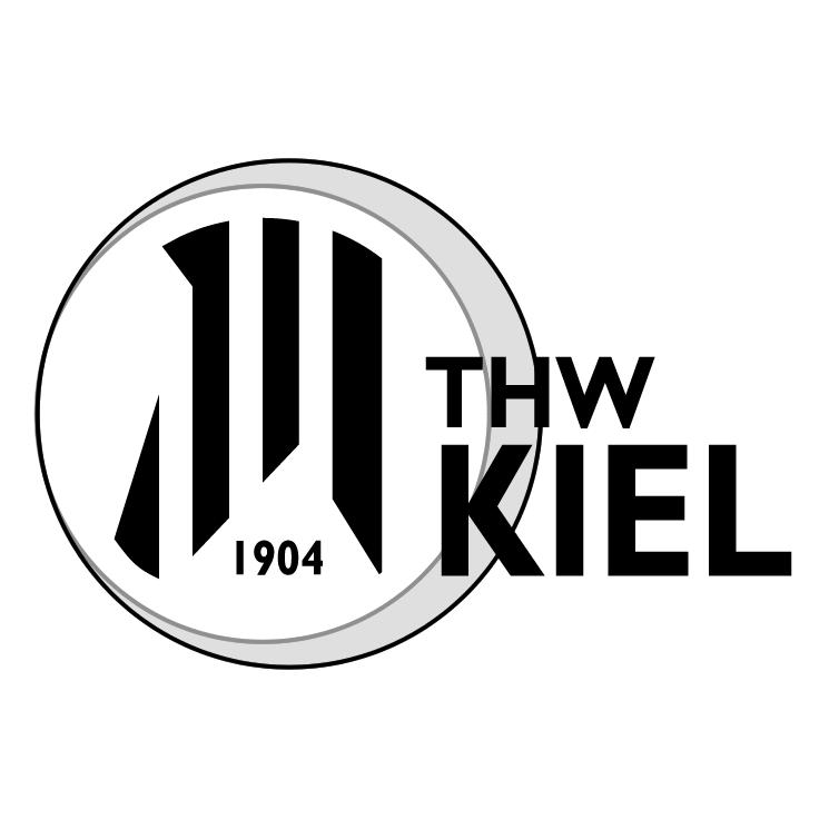 free vector Thw kiel