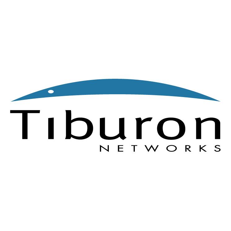 free vector Tiburon networks