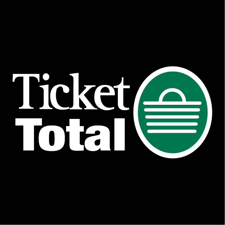 free vector Ticket total