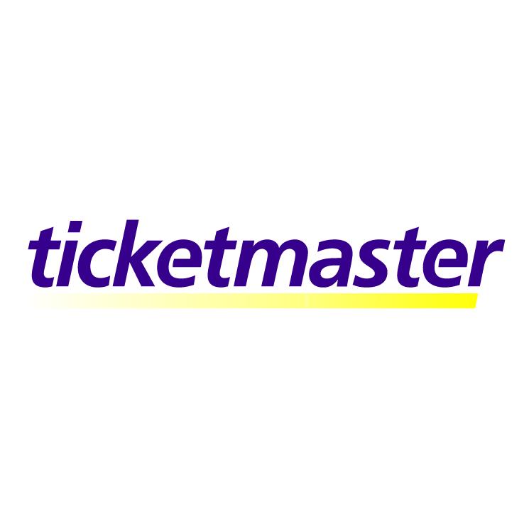 free vector Ticketmaster 1