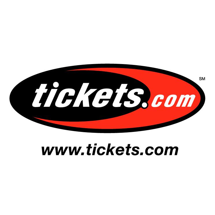 free vector Ticketscom 0