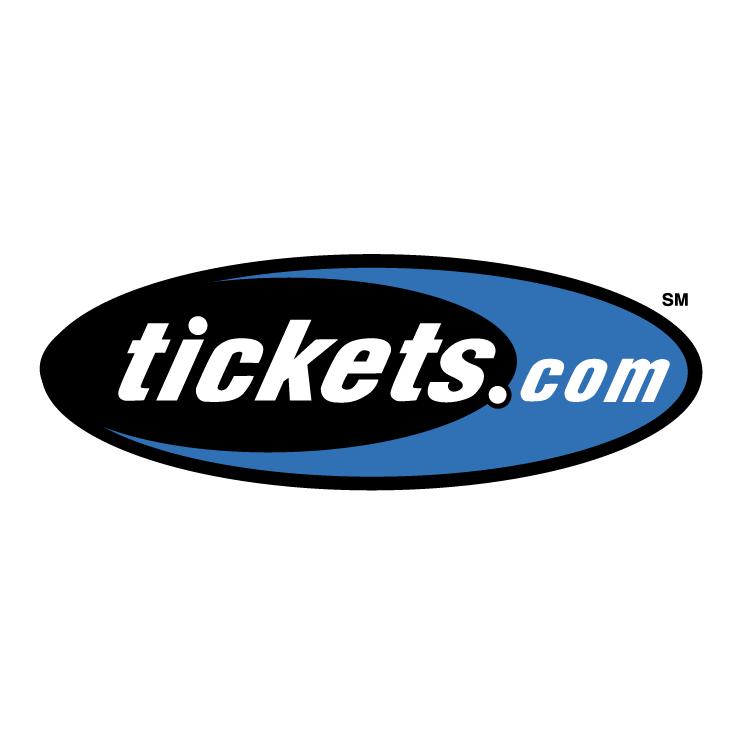 free vector Ticketscom