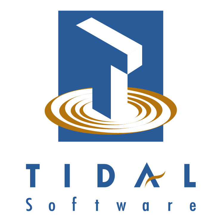 Tidal Software Free Vector 4vector