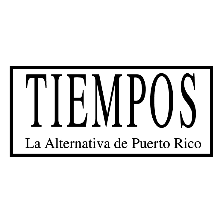 free vector Tiempos