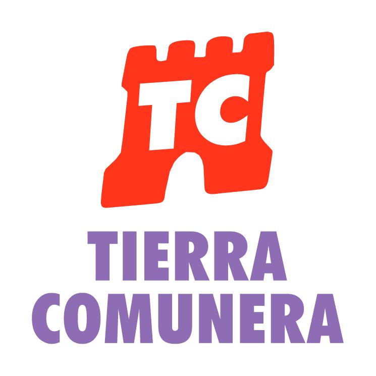 free vector Tierra comunera