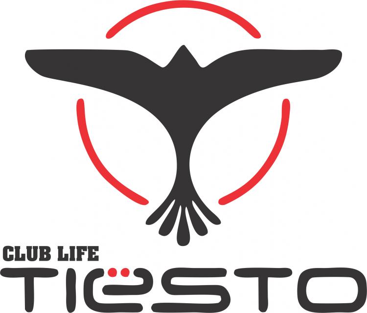 Tiesto Club Life Radio Show Vector Logo Free Vector / 4Vector