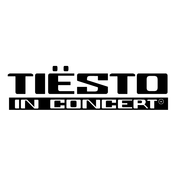 free vector Tiesto in concert