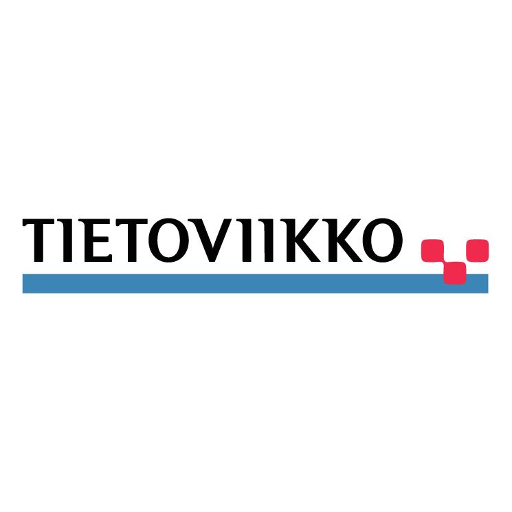 free vector Tietoviikko