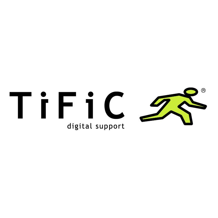 free vector Tific