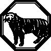 free vector Tiger clip art
