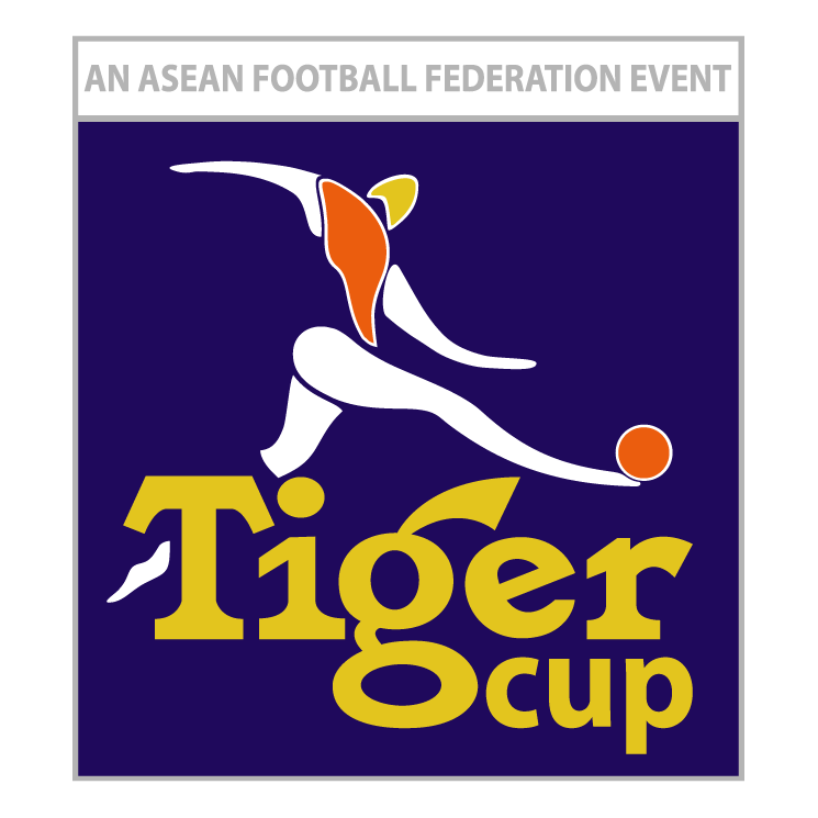 free vector Tiger cup 1998