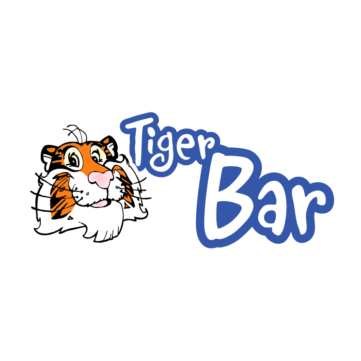 free vector Tigerbar