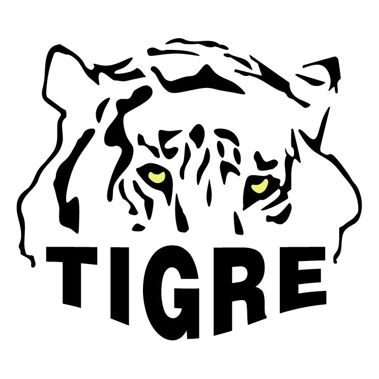 free vector Tigre 0