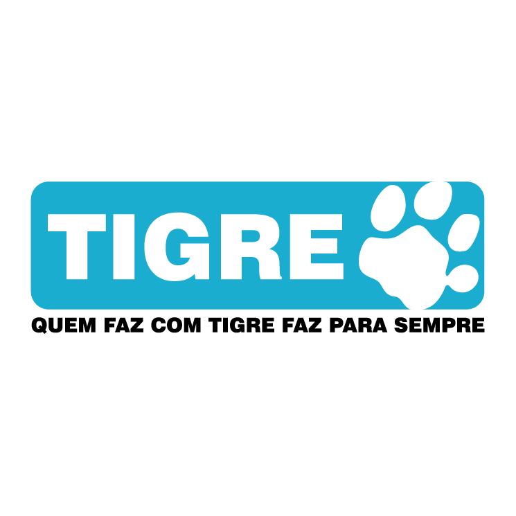 free vector Tigre 1