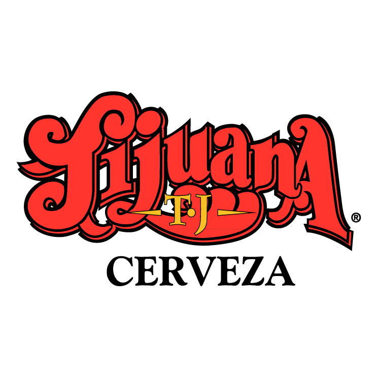 free vector Tijuana cerveza