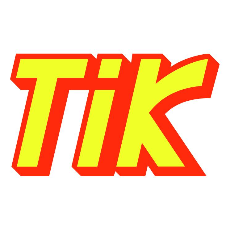 free vector Tik