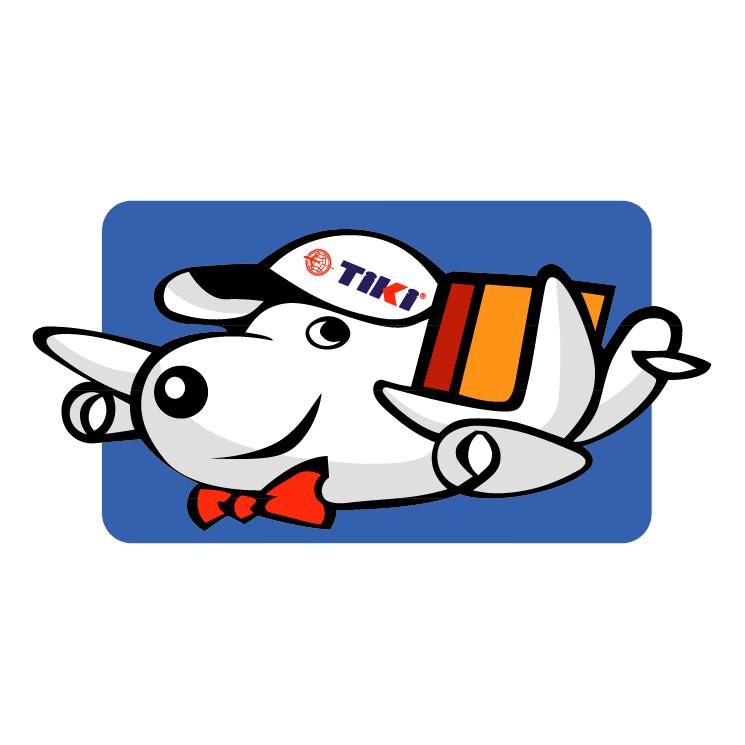 free vector Tiki 0