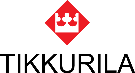 free vector Tikkurila logo