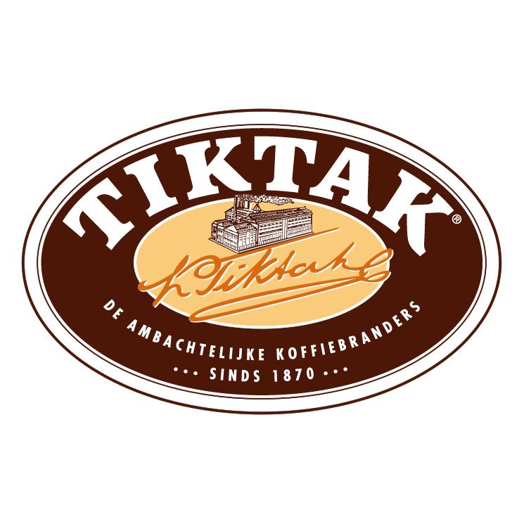 free vector Tiktak