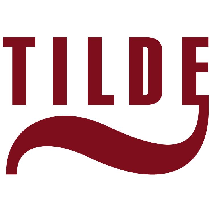 free vector Tilde