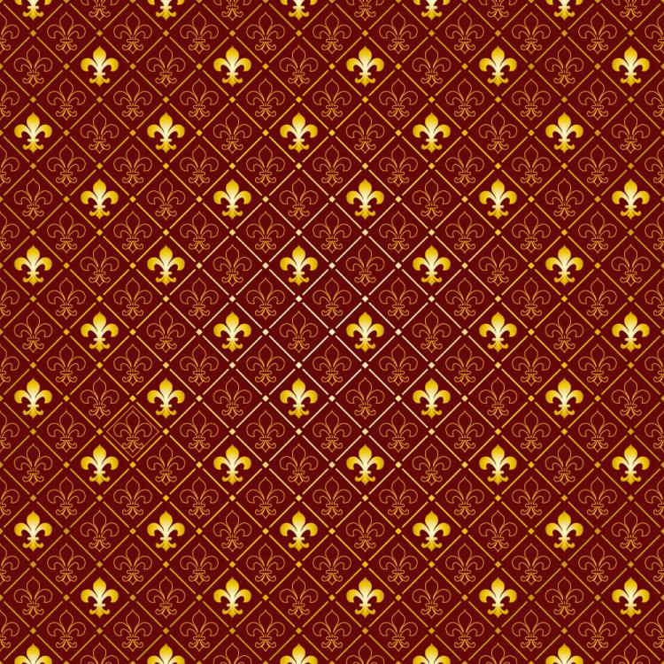 free vector Tiled background pattern vector fashion