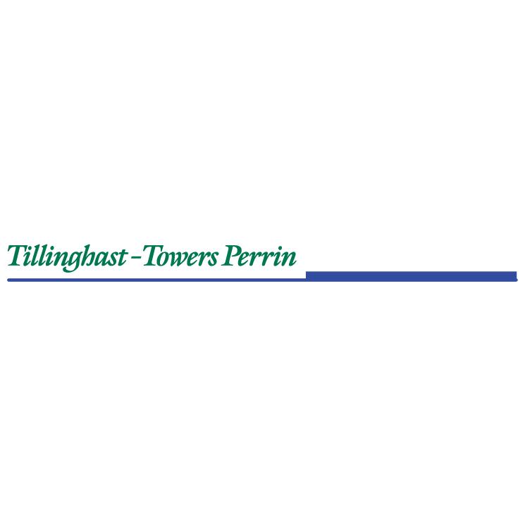 free vector Tillinghast towers perrin