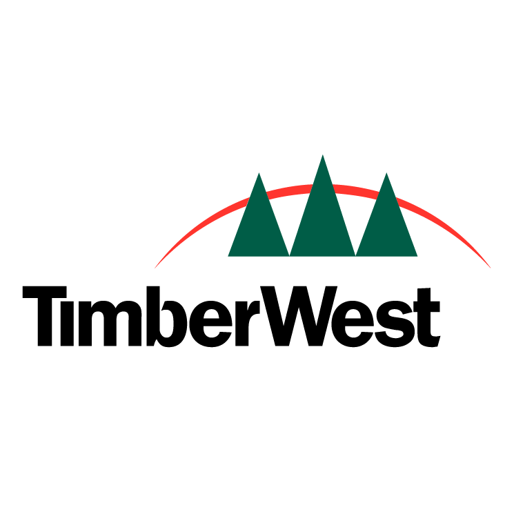 free vector Timberwest