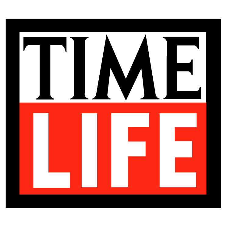free vector Time life