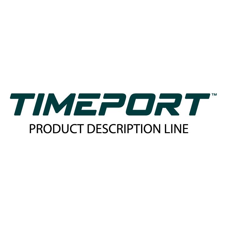 free vector Timeport